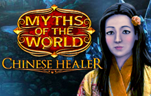 Myths of the World: Chinese Healer Badge