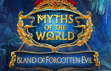 Myths of the World: Island of Forgotten Evil Badge