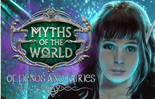 Myths of the World: Of Fiends and Fairies Badge