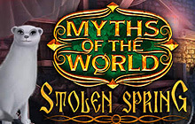 Myths of the World: Stolen Spring Badge