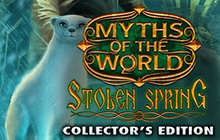 Myths of the World: Stolen Spring Collector's Edition Badge