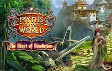 Myths of the World: The Heart of Desolation Badge