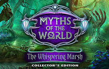 Myths of the World: The Whispering Marsh Collector's Edition Badge