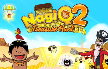 NagiQ 2: Treasure Hunt Badge