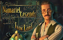 Namariel Legends: Iron Lord Collector's Edition Badge
