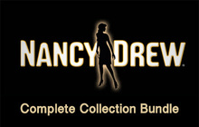 Nancy Drew Complete Bundle