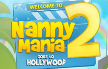 Nanny Mania 2 Badge