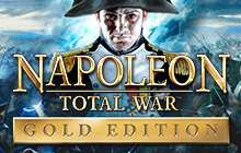 Napoleon: Total War - Gold Edition Badge