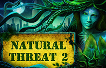 Natural Threat 2 Badge