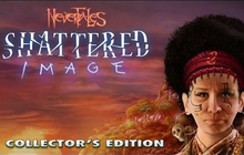 Nevertales: Shattered Image Collector's Edition Badge