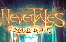 Nevertales: The Beauty Within Badge