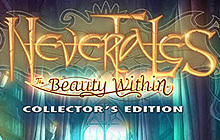 Nevertales: The Beauty Within Collector's Edition Badge