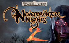 Neverwinter Nights 2 Badge