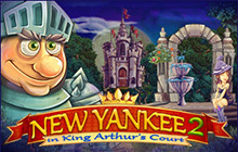 New Yankee in King Arthur's Court 2 Badge