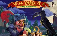New Yankee in King Arthur's Court 4 Badge