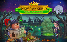 New Yankee in King Arthur's Court 5 Badge