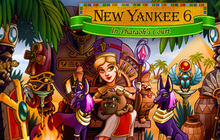 New Yankee in Pharaoh's Court 6 Badge