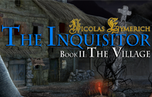 Nicolas Eymerich The Inquisitor Book 2 - The Village Badge