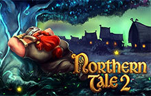 Northern Tale 2 Badge