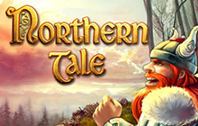 Northern Tale Badge