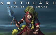 Northgard - Sváfnir, Clan of the Snake