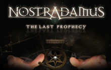 Nostradamus - The Last Prophecy Badge