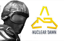 Nuclear Dawn Badge
