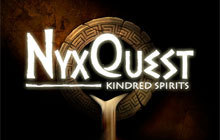 NyxQuest: Kindred Spirits Badge