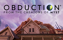 Obduction Badge