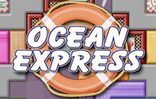 Ocean Express Badge