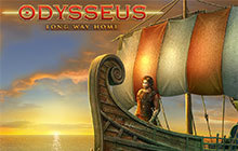 Odysseus: Long Way Home Badge