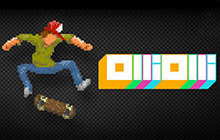 OlliOlli Badge