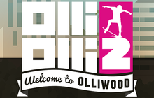 OlliOlli2: Welcome to Olliwood Badge