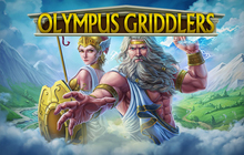 Olympus Griddlers Badge
