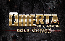 Omerta: City of Gangsters Gold Edition Badge