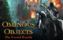Ominous Objects: The Cursed Guards Badge