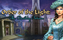 Order of the Light: The Deathly Artisan Badge