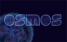 Osmos Badge