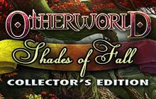 Otherworld: Shades of Fall Collector's Edition Badge