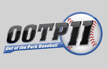 Out of the Park Baseball 11 Badge