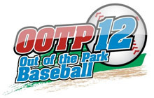 Out of the Park Baseball 12 Badge