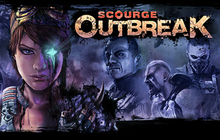 Scourge: Outbreak Ambrosia Bundle Badge
