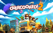 Overcooked! 2 Badge