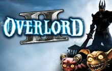 Overlord II Badge