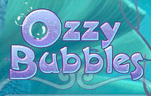 Ozzy Bubbles Badge
