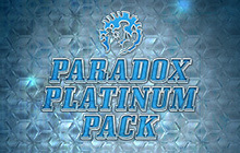 Paradox Platinum Pack Badge