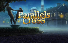 Parallels Cross Badge
