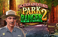 Vacation Adventures: Park Ranger 2 Badge