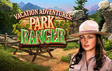 Vacation Adventures: Park Ranger Badge