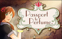 Passport to Perfume Badge